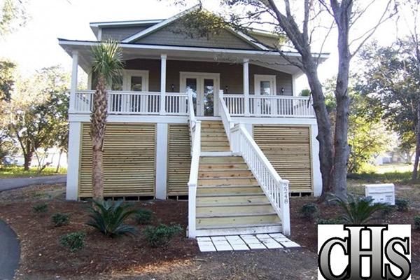 Nationwide Custom Built Modular Homes