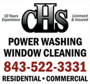 Power Washing & Window Cleaning