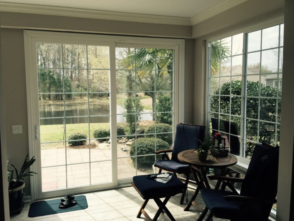 Create Your Perfect Sunroom With These Three Questions