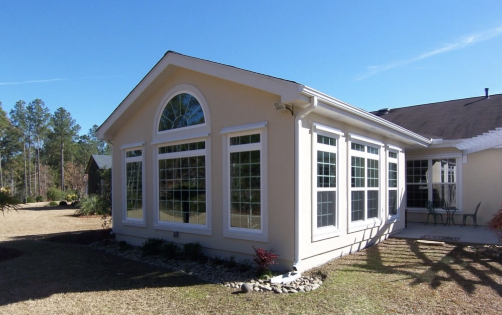 Why A Sunroom Is The Perfect Addition To Your Home