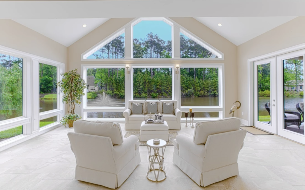 Is It Worth It to Add a Sunroom to My Home?