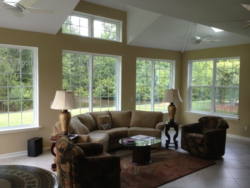 3 Tips For Creating The Perfect Sunroom